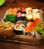 Sakae Sushi at 1st Avenue