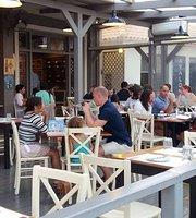 Αμπελάκι Ελληνικό εστιατόριο