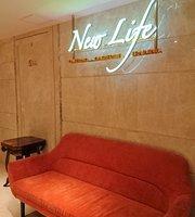 New Life Social Enterprise Restaurant