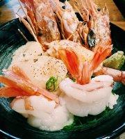Suprise Sushi