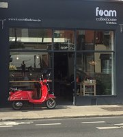 Foam Coffeehouse