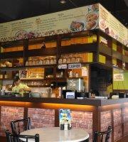 Kafe Roti Bakar