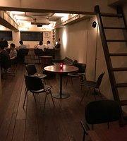 Cafe Bar OIil