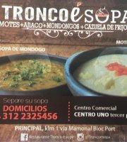 Tronco e Sopa