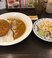 C&C Shinkiba Metropia