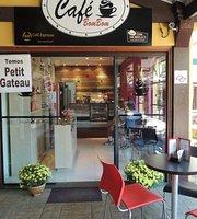 Cafe Bombom Boissucanga