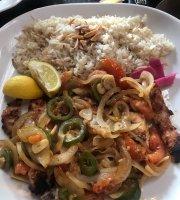 Alie's Lebanese Grill