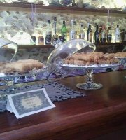 Atman Cafe