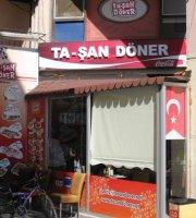 Tasan Doner