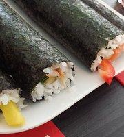 Sushi Freunde