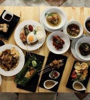 Reštaurácia Makan