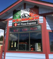 Antonio's NY Pizza Express - Drive-Thru
