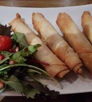 Antepia Turkish Cuisine