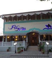 Art Restaurant Piligrim