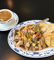 Tsing Tsao Chinese Fast Food