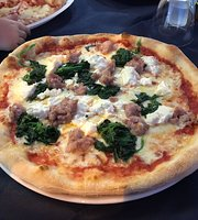 Barracuda, Ristorante - Pizzeria