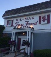 Hil Mak's Seafood Restaurant