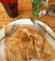 Creperie Marie Mil'Goules