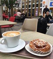Caffe Ritazza Centralstationen