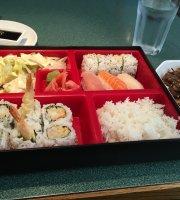 Suki Sushi House