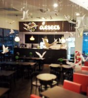 Deseos Coffee Bar