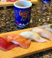 Gatten Sushi Funabashi Natsumidai