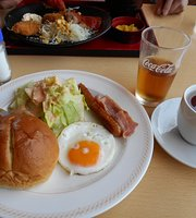 Restaurant Joyfull Miyazaki Takaoka