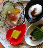 Restaurant Tokeiso