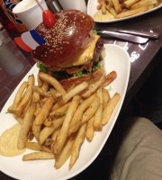 Bar A Burger