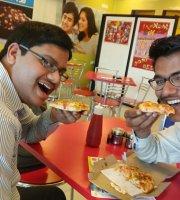 Domino's Pizza Amravati