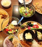 Shunsai Creative Buffet Roan Chiryu