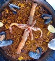 Restaurante Altamar 2016 Sl