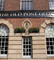 The Old Post Office Fishponds