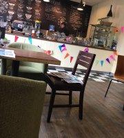Waterstones Cafe