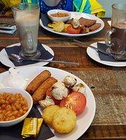 Cafe Swiss