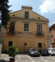 Hotel Novecento Restaurant