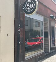 Nisa's Hotdog Store