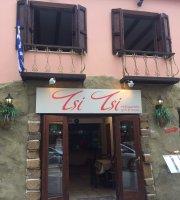 Tsi Tsi Restaurant
