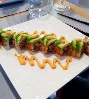 Sushi city's le Cannet des Maures