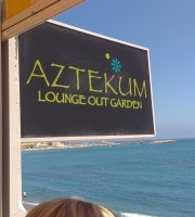 Aztekum Lounge Out Garden