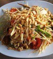 Pha Phong Papaya Salad