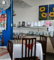 Restaurante Rodamar