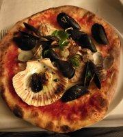Pizzeria Trattoria Al Cristo