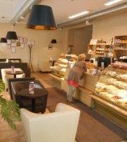 Pagaripoisid Ehitajate Cafe