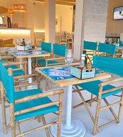 Samoa Beach Restaurant