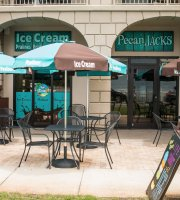Pecan Jacks Ice Creamery & Candy Kitchen
