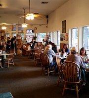 Jaki's Hilltop Cafe