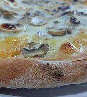 Pizzeria Vitho cafe