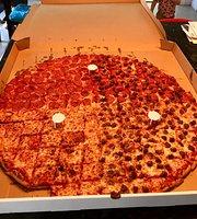 D & E-z-o's Pizza