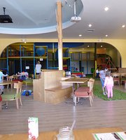 Twinkle Twinkle Kids' Café